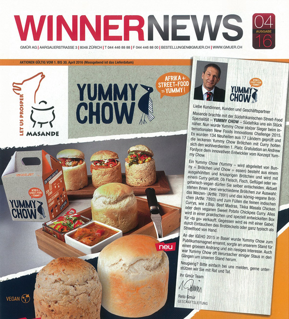 Winner News